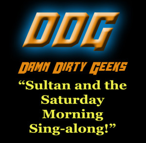 The Damn Dirty Geeks dive deep into geek pop culture in this new episode with special guest Sultan Saeed Al Darmaki, who joins us in a fond trip back through classic Saturday morning cartoons and other genre entertainment.