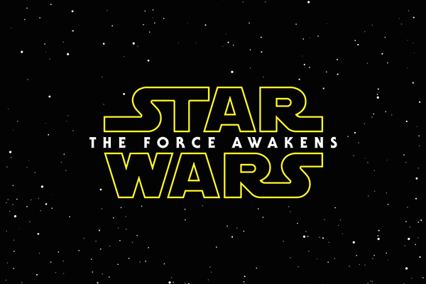 STAR WARS Episode VII: THE FORCE AWAKENS opens in theaters December 18, 2015 starring Mark Hamill, Carrie Fisher, Harrison Ford, John Boyega, Daisy Ridley, Adam Driver and is directed by J.J. Abrams. © Lucasfilm Ltd. & TM. All Rights Reserved.