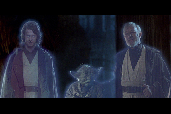 STAR WARS, EMPIRE AND JEDI – A Look Back Part 2