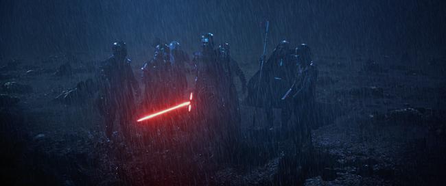 Star Wars: The Force Awakens. Ph: Film Frame. © 2015  Lucasfilm Ltd. & TM. All Right Reserved.