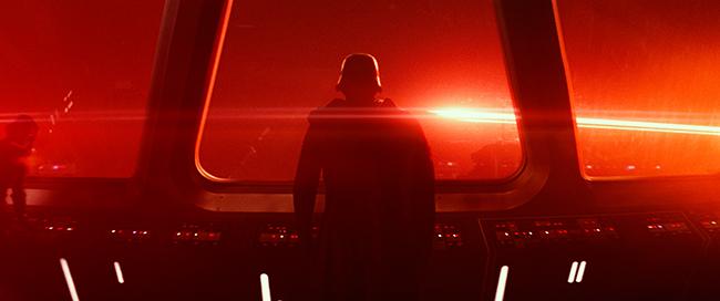 Star Wars - The Force Awakens. Ph: Film Frame. © 2015  Lucasfilm Ltd. & TM. All Right Reserved.