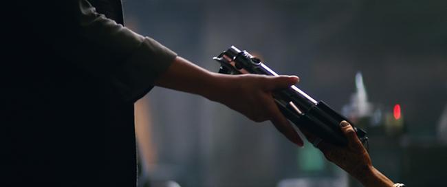 Star Wars: The Force Awakens.. Ph: Film Frame. © 2015  Lucasfilm Ltd. & TM. All Right Reserved.