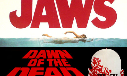 GREG NICOTERO: more JAWS and DAWN OF THE DEAD