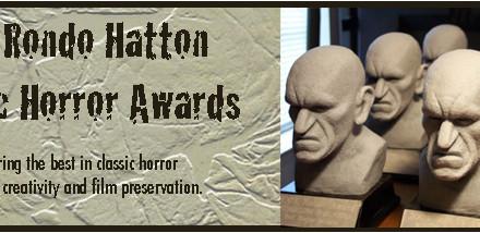 The DDG are a 2015 Rondo Hatton Classic Horror Award Nominee