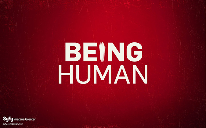 DDG podcast guest Sam Witwer starred as Aidan Waite in SyFy's BEING HUMAN
