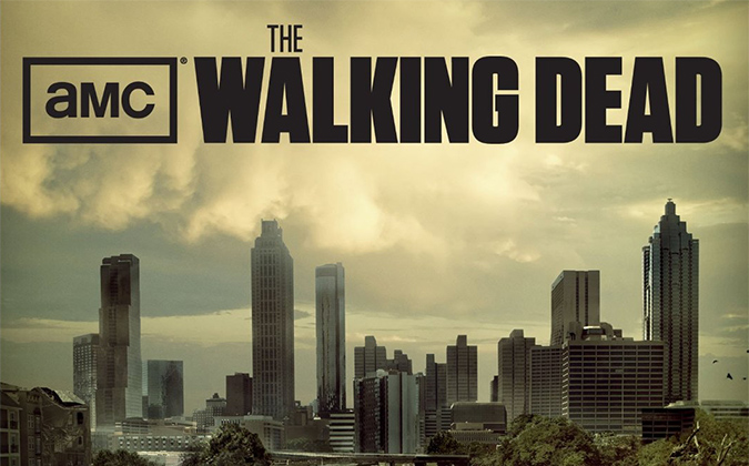 DDG podcast guest Sam Witwer appeared in the Season 1 pilot episode of AMC's THE WALKING DEAD