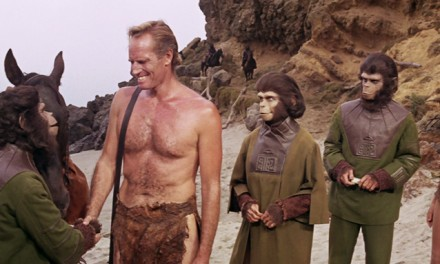 PLANET OF THE APES SCREENING & DDG MEET UP JULY 24