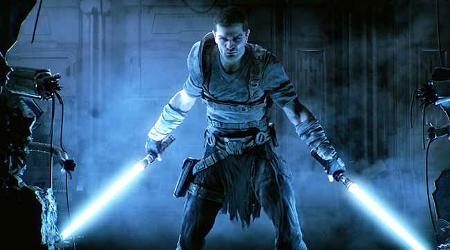 SAM WITWER Part 2: The STAR WARS Universe