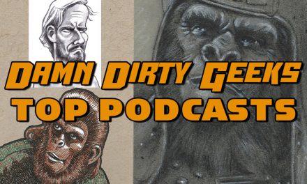 Top 5 DDG Podcast Episodes for Week Ending 6/25/16