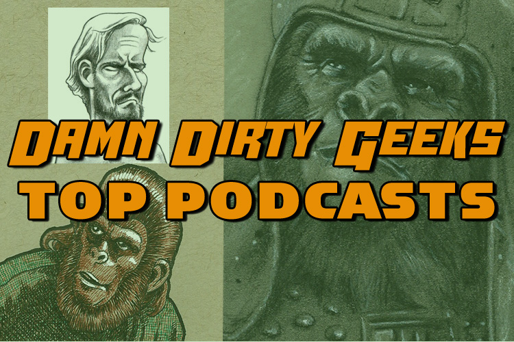 Top 5 DDG Podcast Episodes for Week Ending 6/11/16