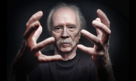 THE JOHN CARPENTER LEGACY