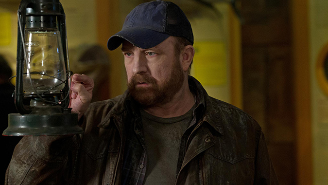 One of Jim Beaver's most popular and lasting characters is his portrayal of Bobby Singer in CW's long-running series SUPERNATURAL.