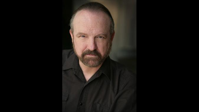 Actor Jim Beaver
