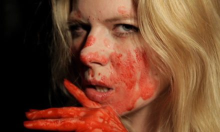 Filmmaker IZZY LEE on LOVECRAFT and WOMEN IN HORROR