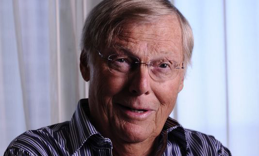 Remembering Adam West