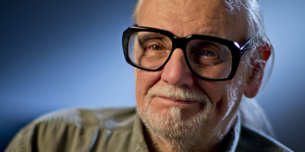 Remembering Filmmaker George A. Romero