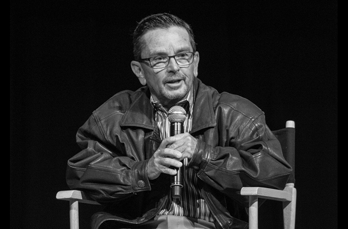 Bobby Porter appears at Monsterpalooza 2016 to promote MAKING APES, an upcoming 2018 documentary MAKING APES: THE ARTISTS WHO CHANGED FILM, directed by William Conlin and executive produced by Tom Burman.