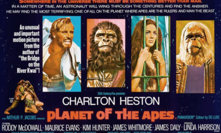 PLANET OF THE APES 50th Anniversary Event