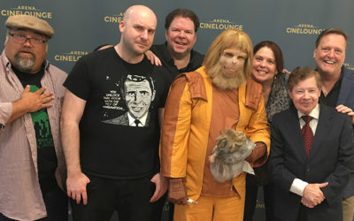 PLANET OF THE APES 50th Anniversary with Lou Wagner