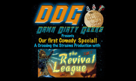 DDG & The Revival League present Shorts in a Bunch: Back to School