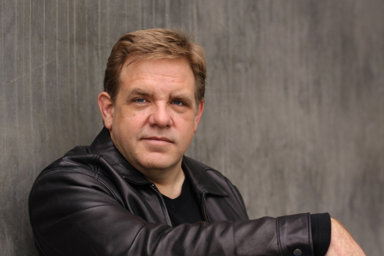 WHAT ABOUT BLOB? actor Brian Howe