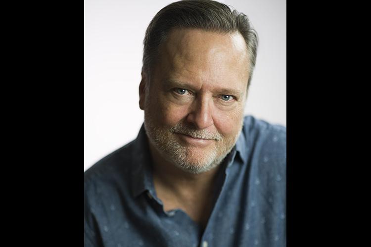 WHAT ABOUT BLOB? actor Frank Dietz
