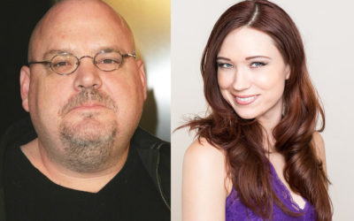 Pruitt Taylor Vince & Jennifer Lynn Warren: Part 3