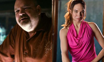 Pruitt Taylor Vince & Jennifer Lynn Warren: Part 2